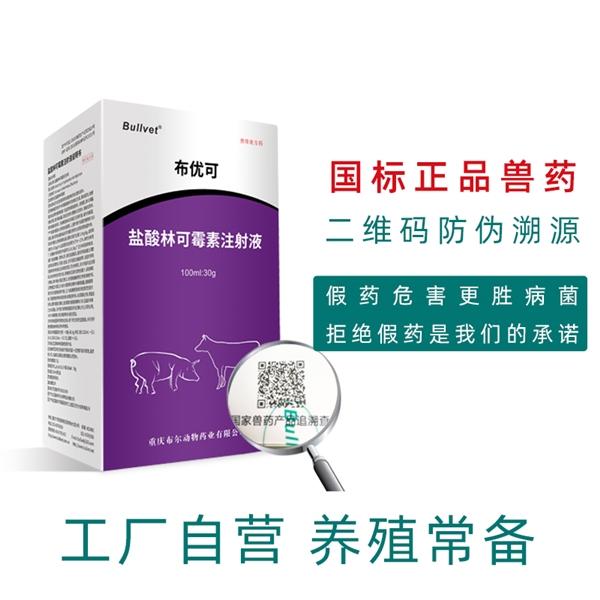 盐酸林可霉素注射液主图-2